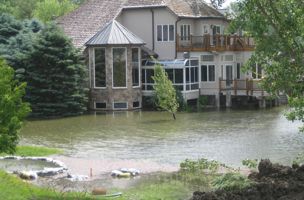 Flood Insurance: What You Should Know to Protect Your Home