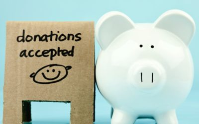Making a Charitable Contribution? Here's How it Will Affect Your Taxes