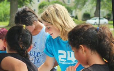 The Benefits of Volunteering