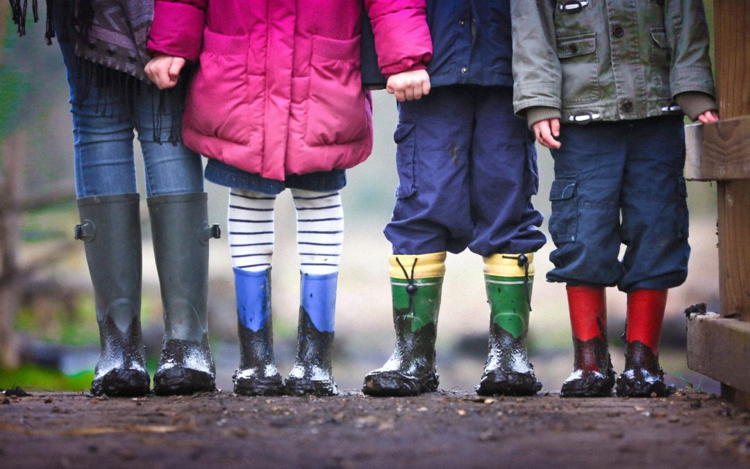Tools to Help You with the New Child Tax Credit