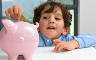 How You Parent Your Children Influences Their Views on Money