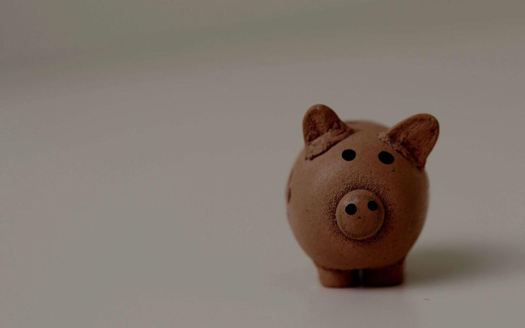 Five Tips to Raise Money Savvy Children